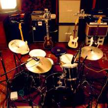 drums-setup
