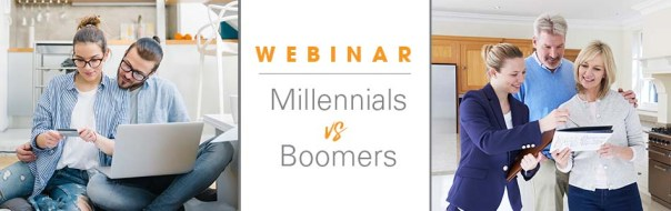 Millennials vs Boomers – Hot Buttons, Warm Leads and Cold Calls