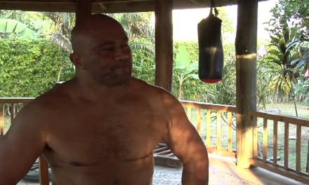 How the Tatau (Samoan tattoo) helped one man re-discover his cultural heritage [video]