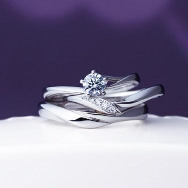 長野・松本・飯田で大人気の婚約指輪・結婚指輪NIWAKA(俄:ニワカ)