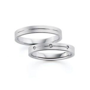 WRA018 WRB027 ロイヤルアッシャー結婚指輪