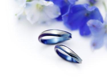 自然をコンセプトにしたデザインが決め手!SORAの結婚指輪をご成約 長岡市Y様・R様