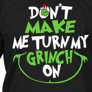 turn Grinch on