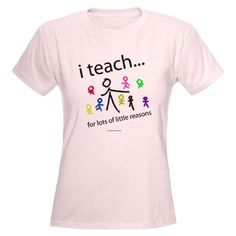 teach for passion