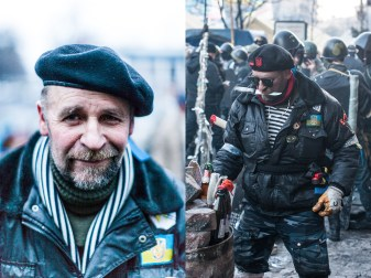 57) Vasily, 52, military, Chernivtsi, 1 child
