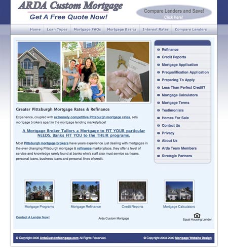 mortgage-websites-arda
