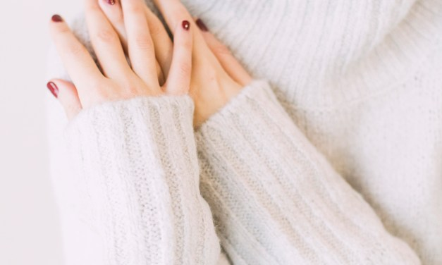 Healthy Nails Naturally