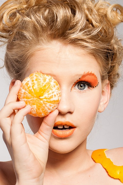 Vitamins and Minerals That Can Make Your Skin Beautiful