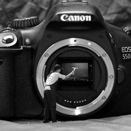 Fotózás/videózás