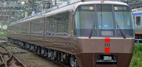 【小田急】30000形30251F出場試運転
