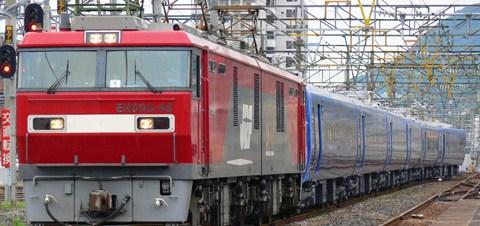 【JR九】883系1000番台甲種輸送