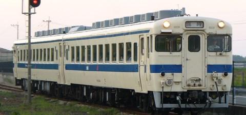 【JR九】キハ58使用 ビアトレイン運転