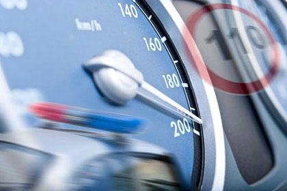2 штрафа за превышение скорости в течение 1 минуты - фото 4