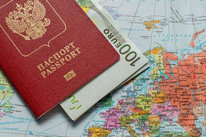 Смена загранпаспорта при смене фамилии