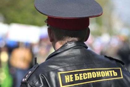 Жалоба на бездействие сотрудников полиции