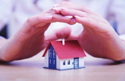 Раздел дома по дарственной