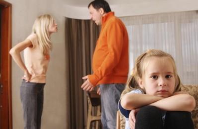 бывшая жена запрещает видеться с ребенком