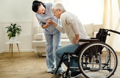 Льготы для инвалидов второй группы в 2020 году, последние изменения