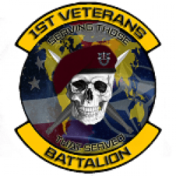 First Veterans Battalion