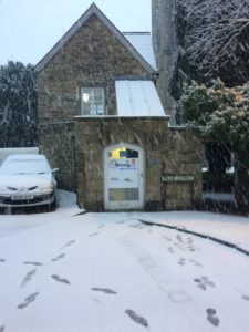 image of The Old Clink Callington now
