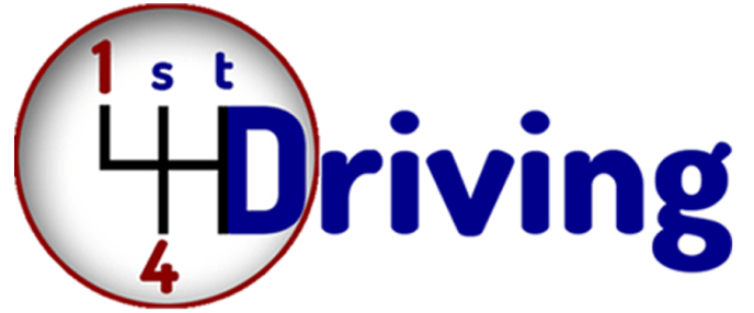 driving lessons logo