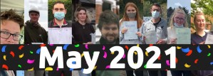 driving test passes may 2021
