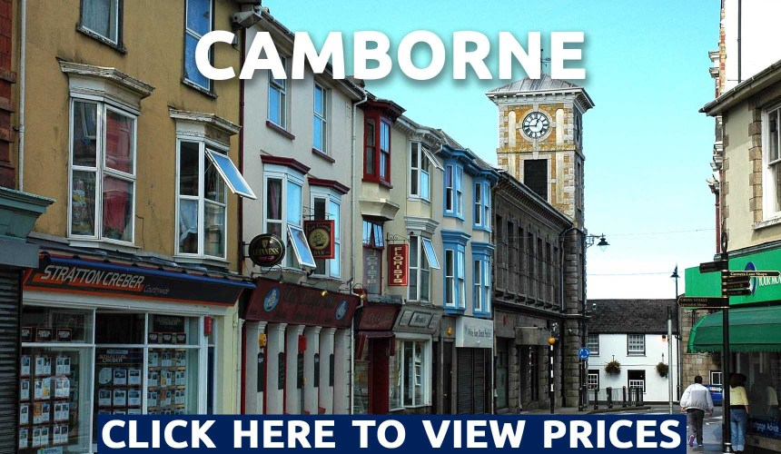 driving lessons in camborne