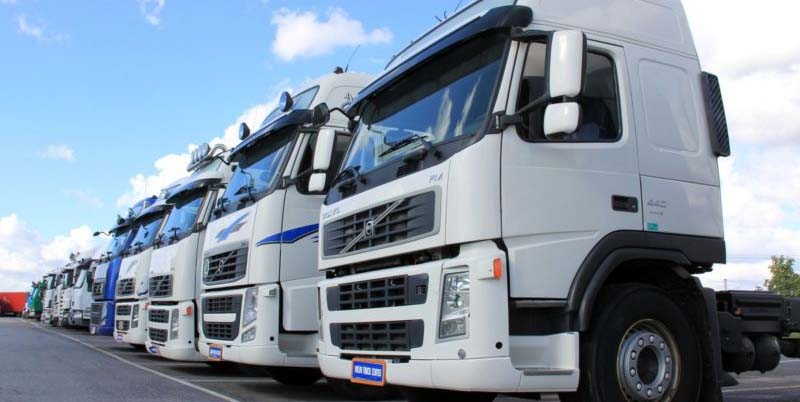 new law affecting hgv training