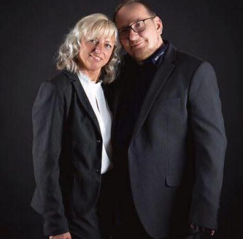 Geschäftsführung Hanni & Andreas Hanetzok