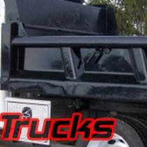 Refurbished Dump Truck- main image