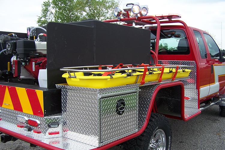 #94 Janesville Fire Dept.