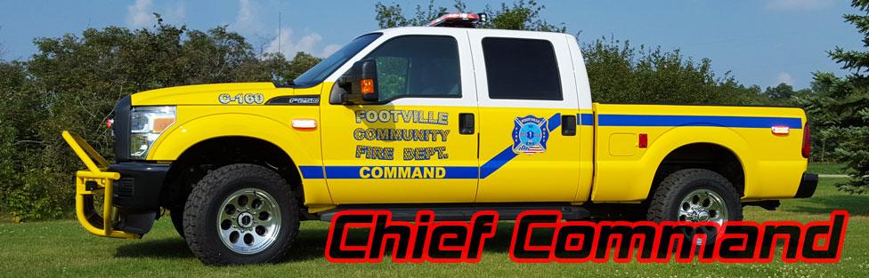 Footville Fire Dept.