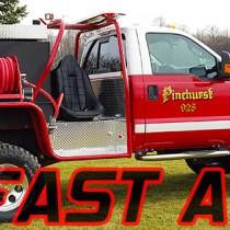 Baldwin Community Fire Department main image