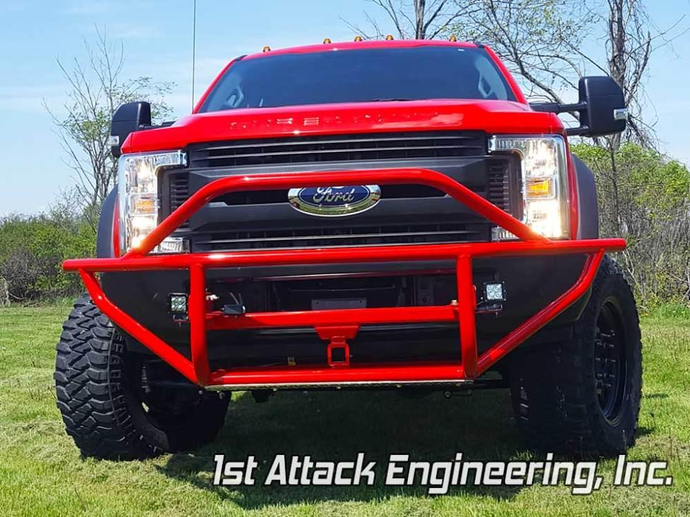 front bumper- Orfordville