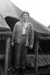 Unknown Marine or corpsman, Camp Maui