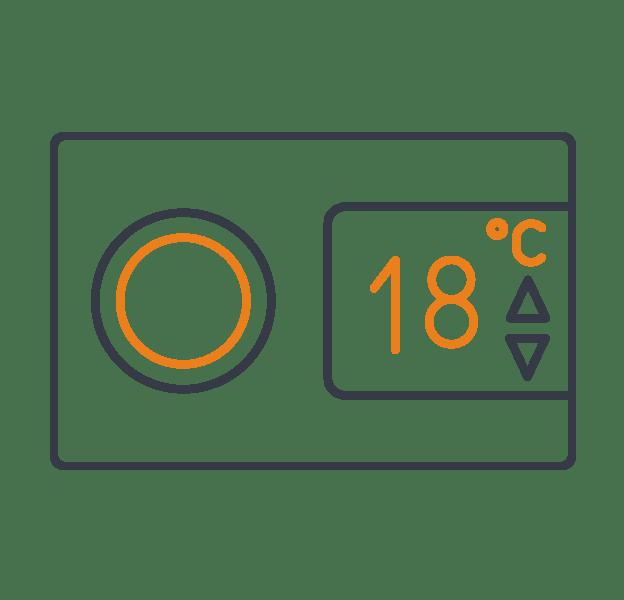 1st call heating & drainage - Upgrades icon