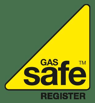 1st call heating & drainage - GasSafe logo