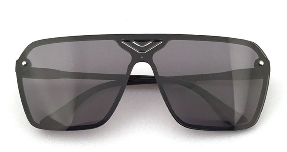 Men's Fashion Style Square Shaped Sunglasses