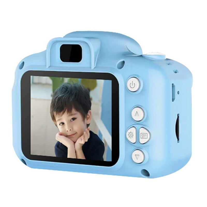 2019 Kids Camera Toys HD 1080P Clear Digital Video Recorder Educational Toy Child Birthday Gifts