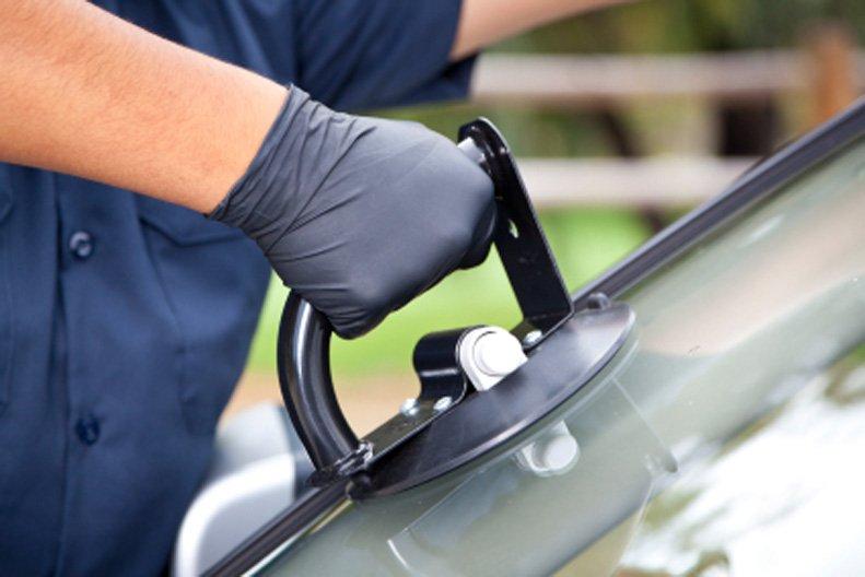 Irving auto glass repair