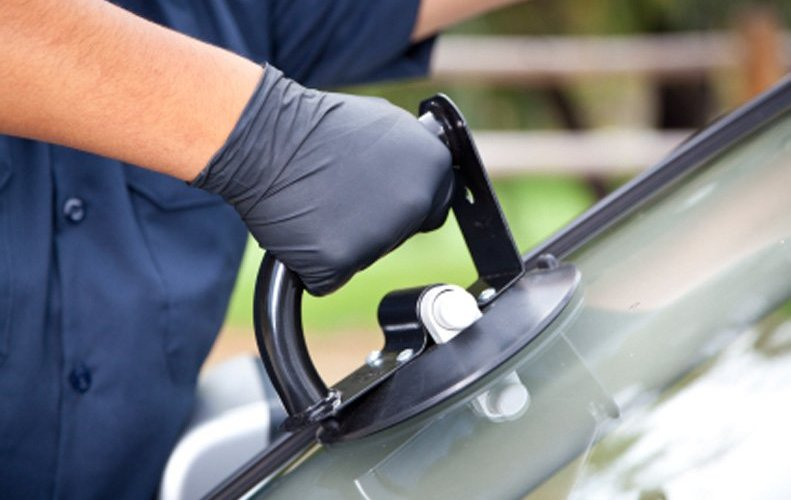 Irving auto glass repair