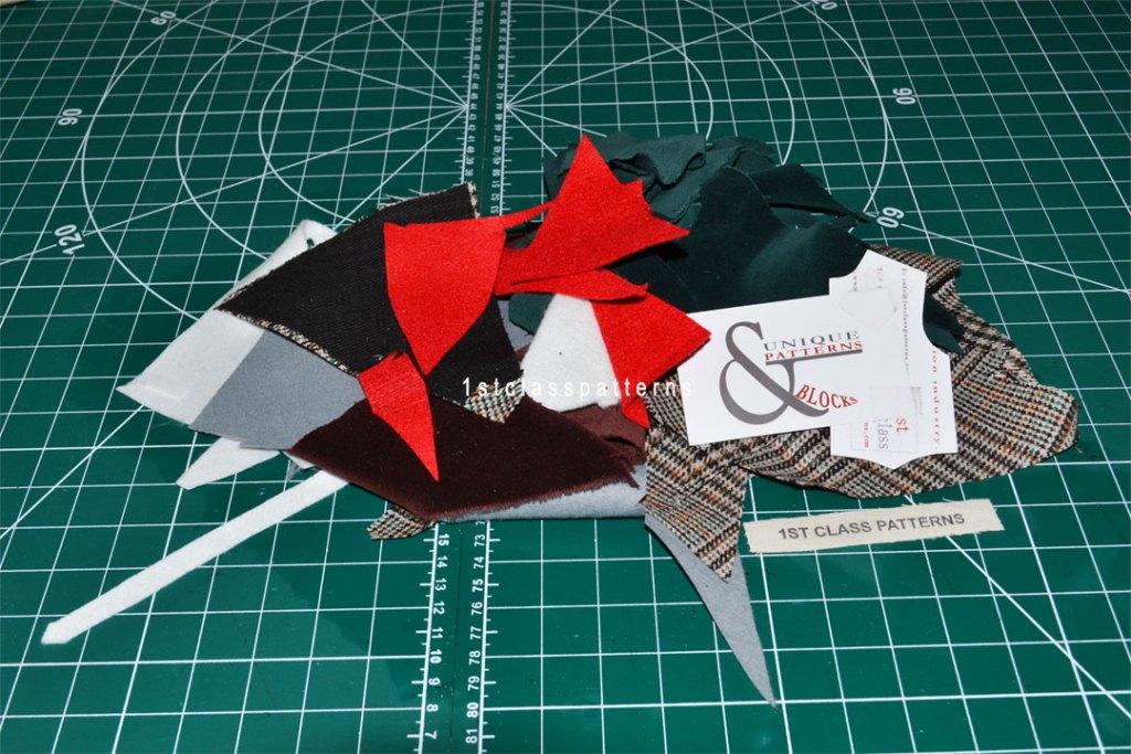 alexander mcqueen patchwork challenge
