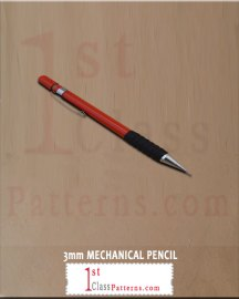 3mm MECHANICAL PENCIL