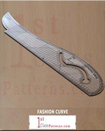 fashion curve