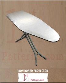 IRON BOARD PROTECTOR