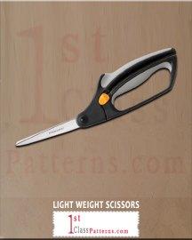 LIGHTWEIGHT SCISSORS