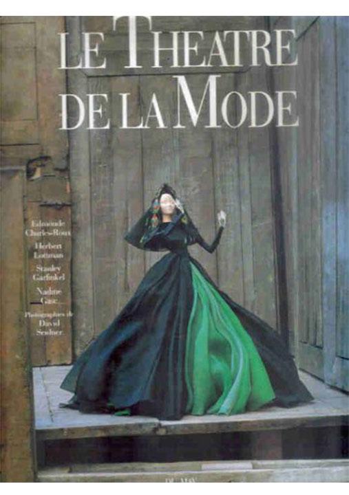 Le Théâtre de la Mode