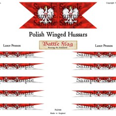Polish Winged Hussars