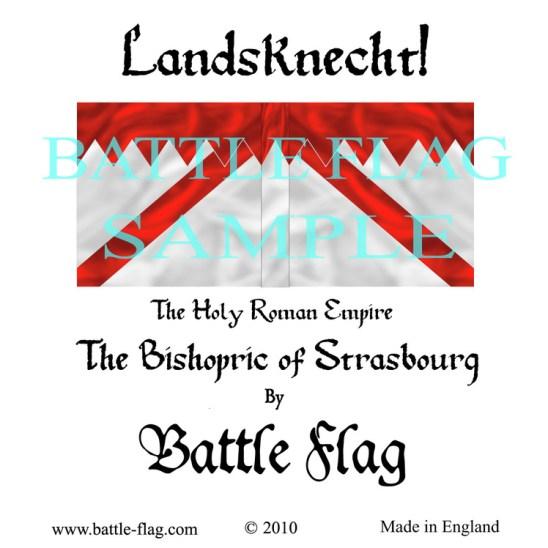 Bishopric of Strasbourg