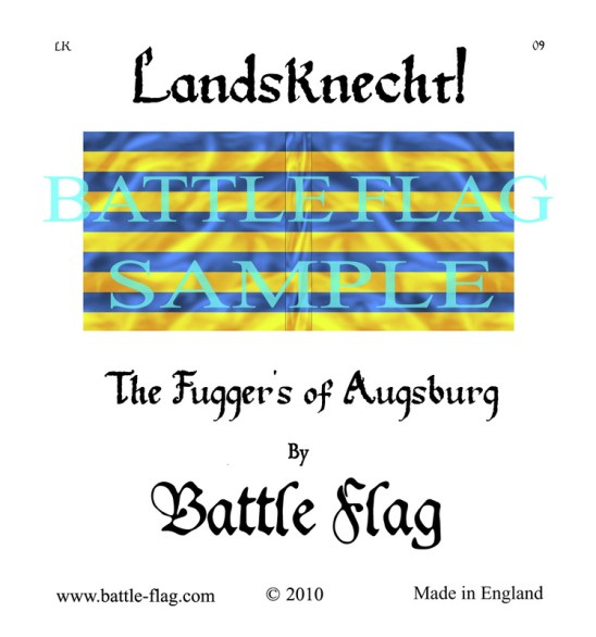 The Fuggers of Augsburg